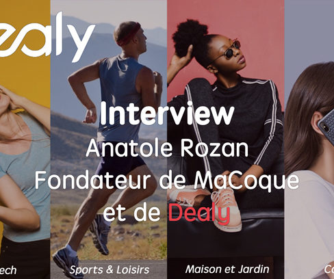 Interview Dealy