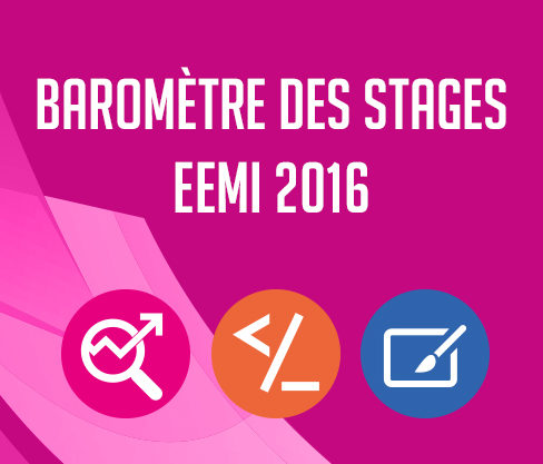 infographie web eemi stages une1