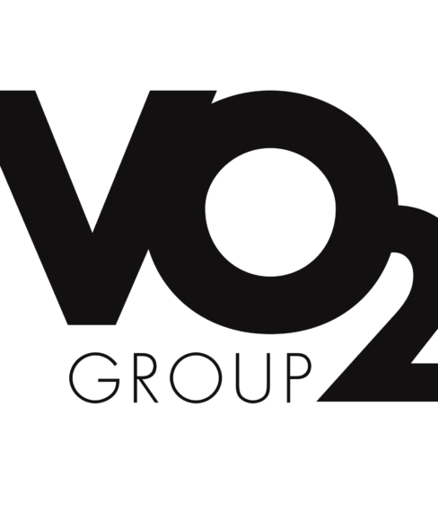 logo VO2 Group noir